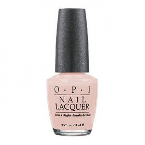 OPI NL S81 Hopelessly in Love