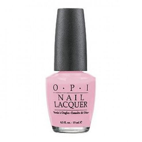 OPI NL S95 Pink ing of You