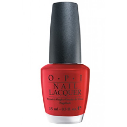 OPI OHare & Nails Look Great NLW41