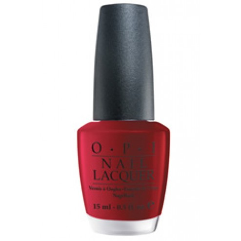OPI Got the Blues for Red NLW52