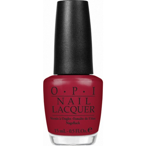 OPI From A to Z urich NLZ12