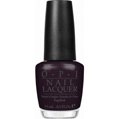 OPI William Tell Me About OPI NLZ15