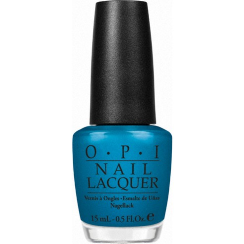 OPI Yodel Me on My Cell NLZ20