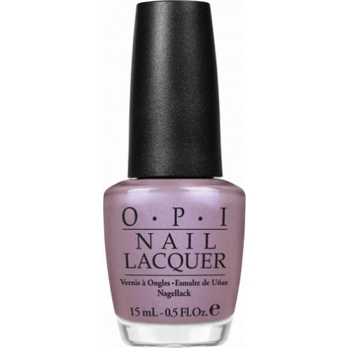 OPI The Color to Watch NLZ21