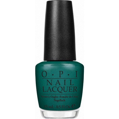 OPI Cuckoo for this Color NLZ22