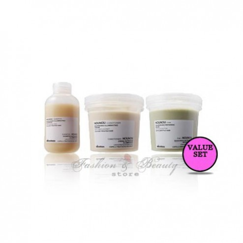 Davines NouNou Travel Value Set