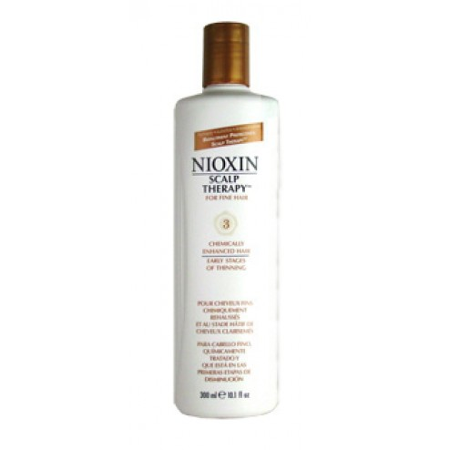 System 3 Scalp Therapy Conditioner 16.9 oz by Nioxin