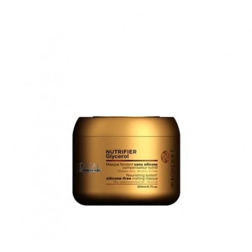 Loreal Professionnel Serie Expert Nutrifier Nourishing Masque 2.5 Oz