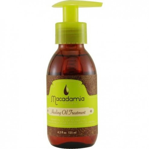 Macadamia Hair Healing Oil Treatment 4.2 oz