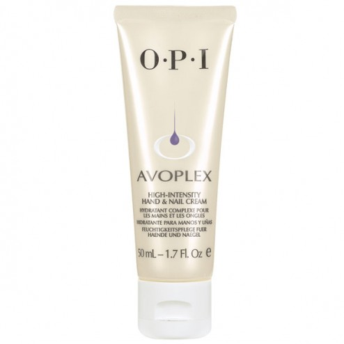 OPI Avoplex High Intensity Hand and Nail Cream 1.7 oz.