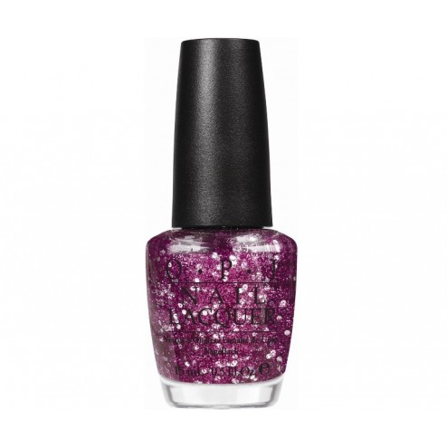 OPI Divine Swine The Muppets Collection HLC13
