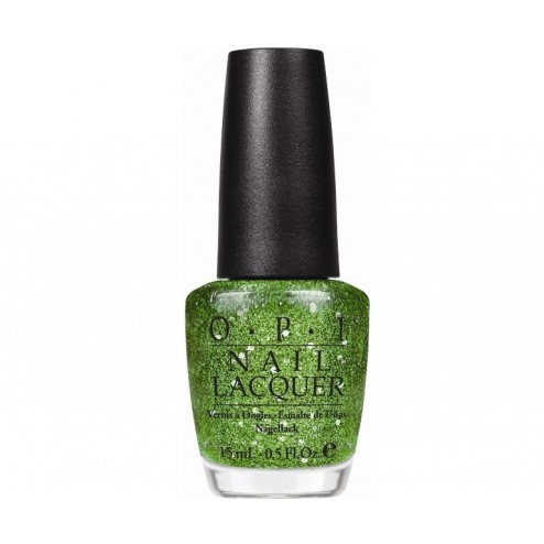OPI Fresh Frog of Bel Air The Muppets Collection HLC12