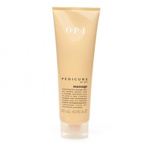 OPI Pedicure by OPI Massage Lotion 8.5 oz.