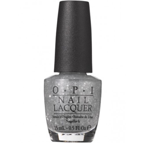 OPI Pirouette My Whistle NLT55