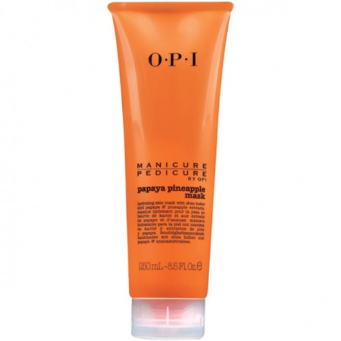 OPI Papaya Pineapple Mask