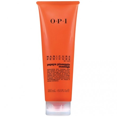 OPI Papaya Pineapple Massage 8.5 Oz