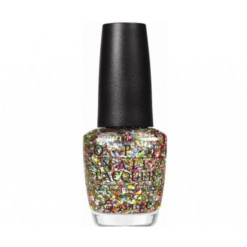 OPI Rainbow Connection The Muppets Collection HLC09