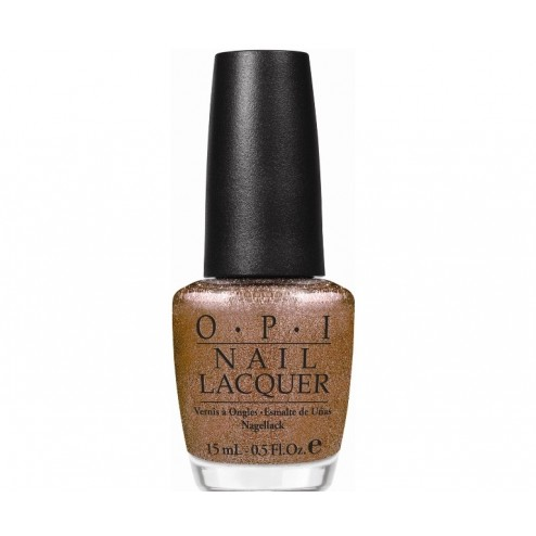 OPI Warm and Fozzle The Muppets Collection HLC08