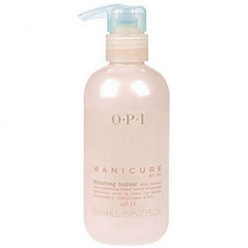OPI Manicure Finishing Butter 4 Oz.