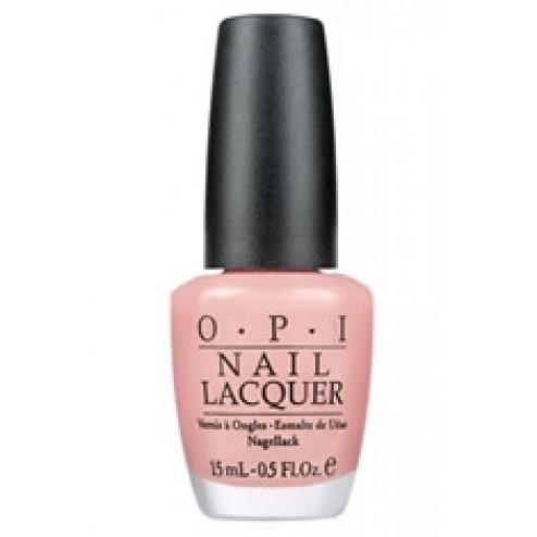 OPI Nail Lacquer - Italian Love Affair NLI27