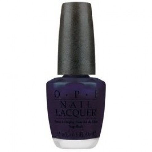 OPI Yoga ta Get This Blue NLI47