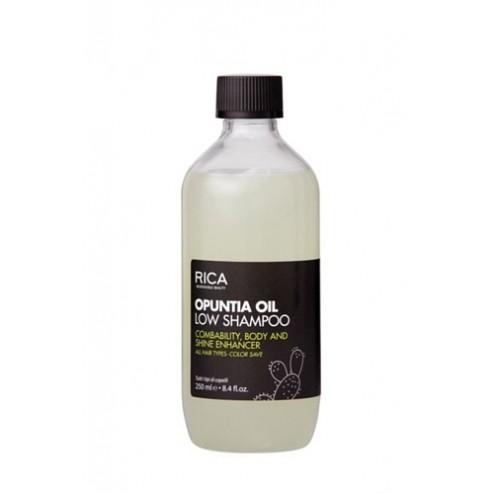 Rica Opuntia Oil Shampoo