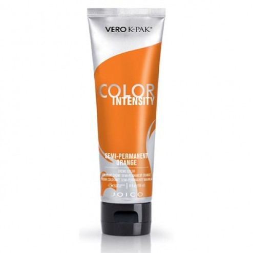 Joico Vero K-PAK Color Intensity Orange 4 Oz.