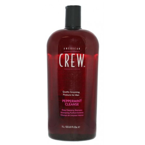 AmericanCrew Peppermint Cleanse 33.8 oz