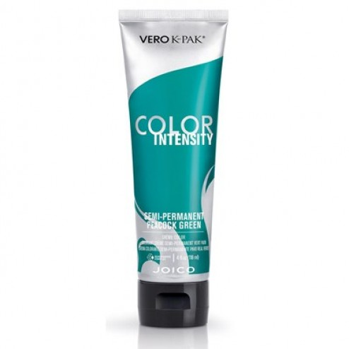 Joico Vero K-PAK Color Intensity Peacock Green 4 Oz.