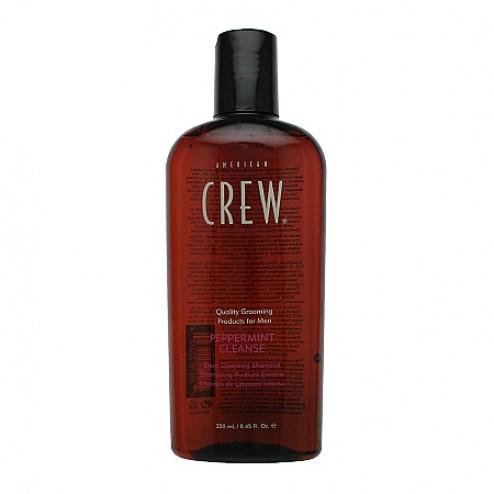AmericanCrew Peppermint Cleanse 8.45 oz