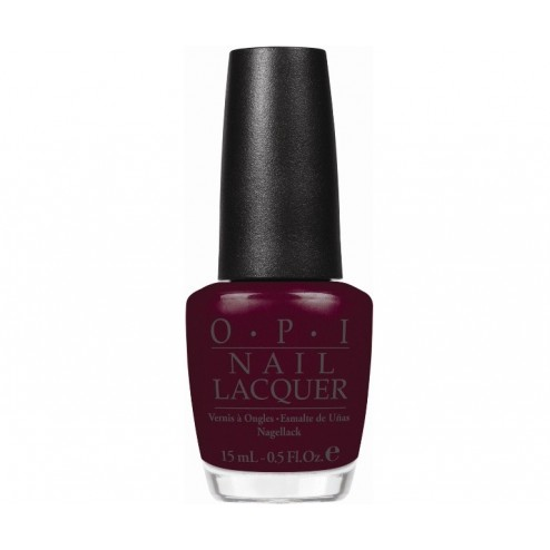 OPI Pepe's Purple Passion The Muppets Collection HLC06