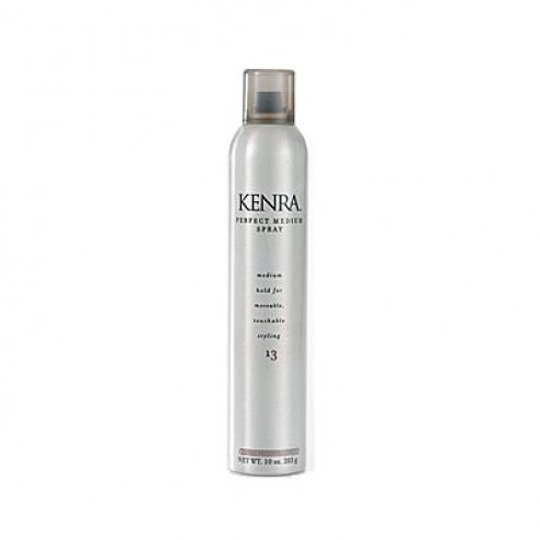 Kenra Perfect Medium Spray 13 (55% VOC) 10 Oz
