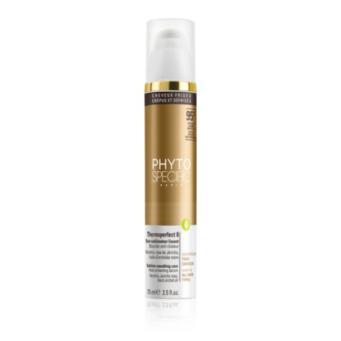 Phyto Specific Thermoperfect 8 Heat Protecting Serum 2.5 Oz