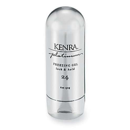 Platinum Freezing Gel 6 oz by Kenra