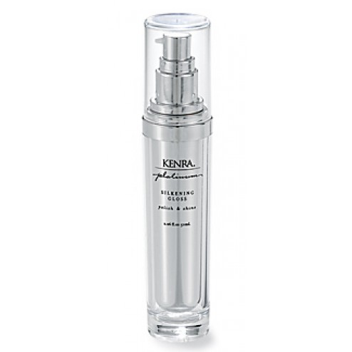 Platinum Silkening Gloss 2.26 oz by Kenra