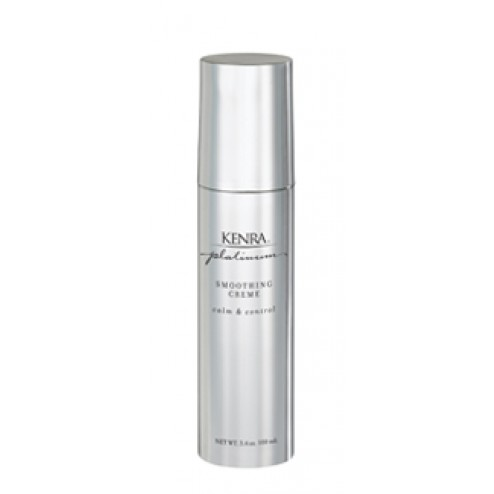 Platinum Smoothing Creme 3.4 oz by Kenra