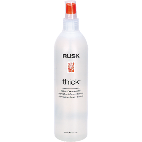 Rusk Designer Collection Thick Body and Texture Amplifier