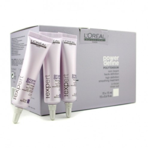 Loreal Serie Expert Liss Ultime Power Define Smoothing Treatment