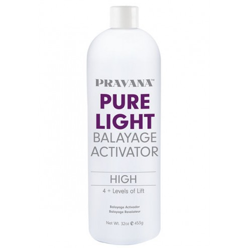 Pravana Pure Light Activator High 32 Oz