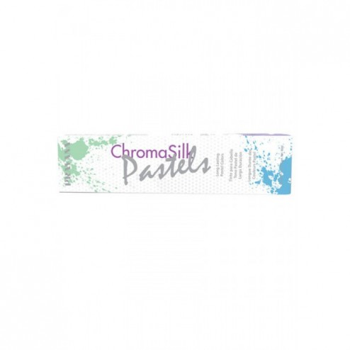 Pravana ChromaSilk PASTELS Hair Color 3 Oz - Clear