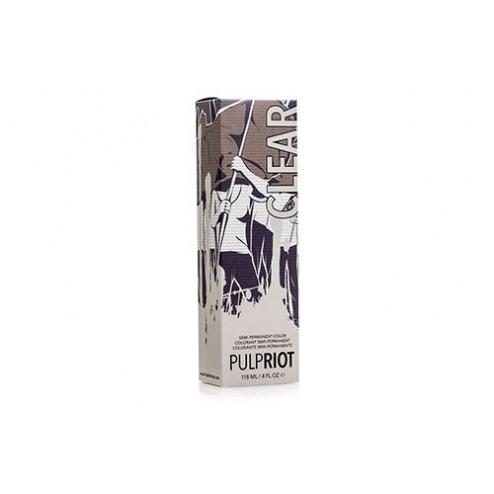 Pulp Riot Semi-Permanent Haircolor 4 Oz - clear