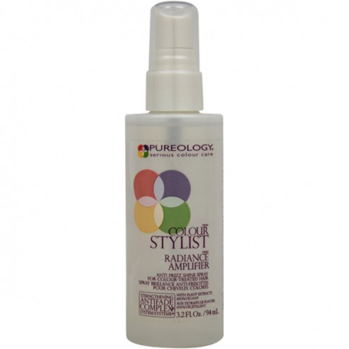 Pureology Color Stylist Radiance Amplifier