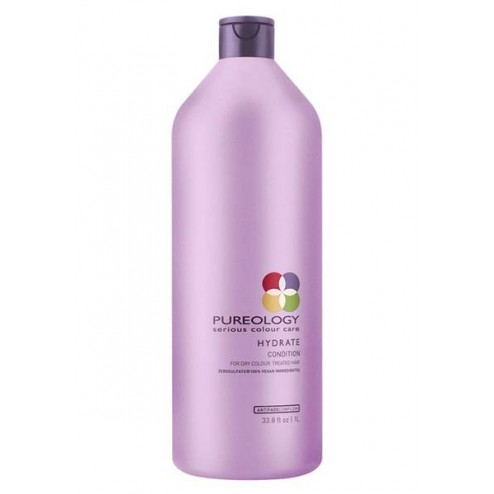 Pureology Hydrate Conditioner 33.8 Oz