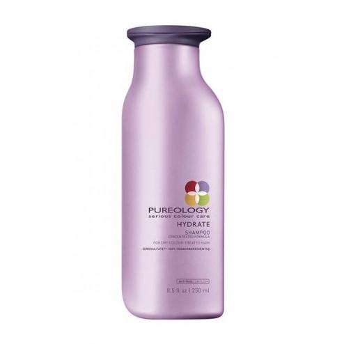 Pureology Hydrate Shampoo 8.5 Oz