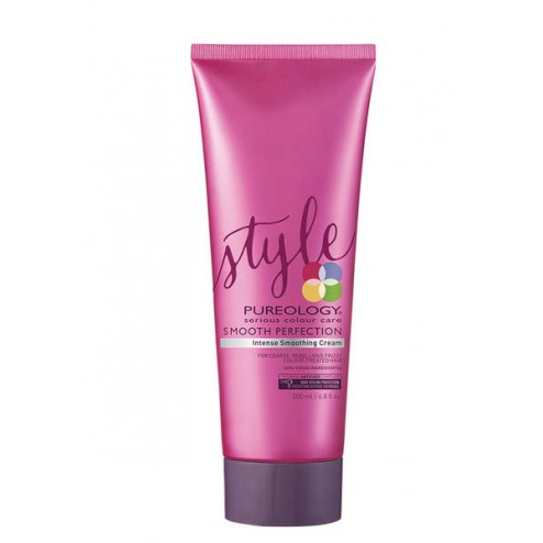 Pureology Smooth Perfection Intense Smoothing Cream 1 Oz