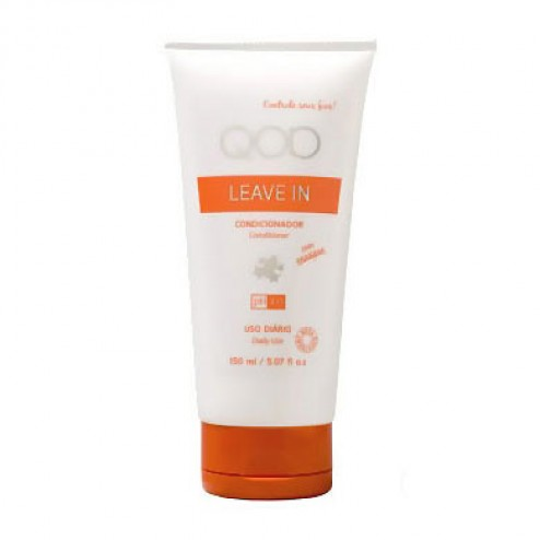 QOD Leave In Conditioner