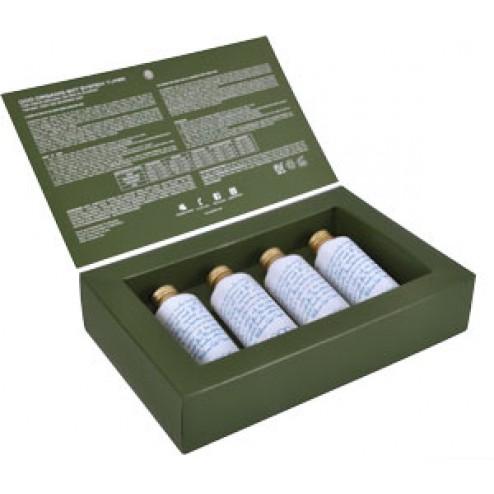 QOD Brazilian Keratin Treatment Kit Turbe Formula