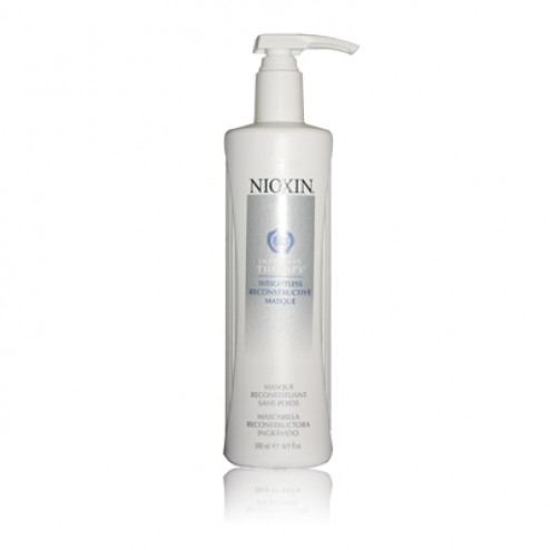 Weightless Reconstructive Masque 16.9 oz by Nioxin