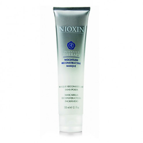 Weightless Reconstructive Masque 5.1 oz by Nioxin