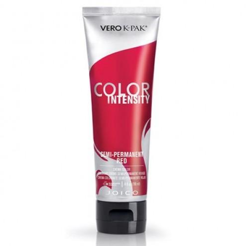 Joico Vero K-PAK Color Intensity Red 4 Oz